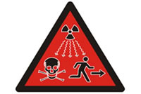 New IAEA Radiation Warning Symbol